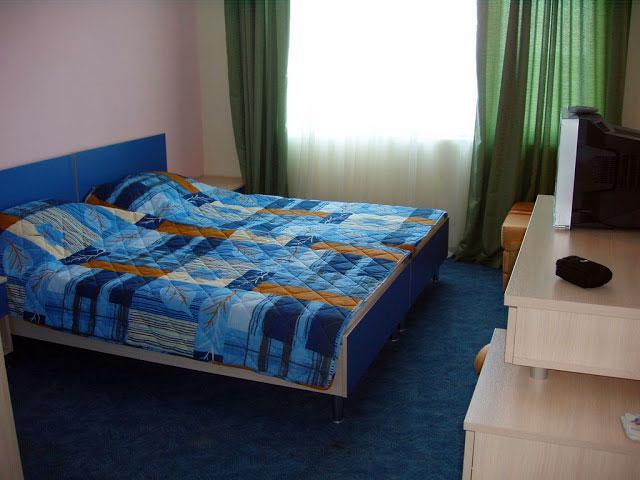 Семеен хотел Кайлас - снимка 8