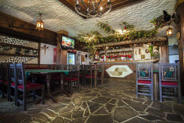 Ресторант Манастира - снимка 11