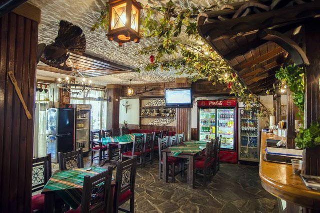 Ресторант Манастира - снимка 12