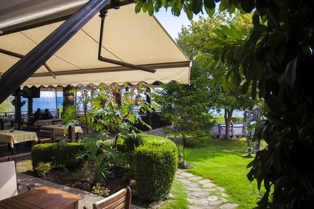 Ресторант Манастира - снимка 15