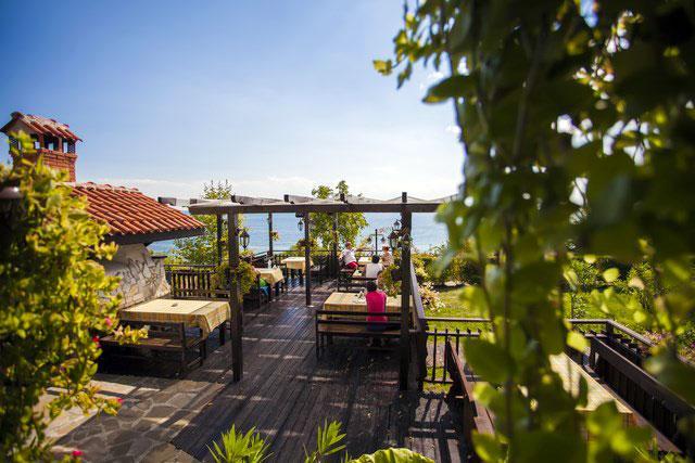 Ресторант Манастира - снимка 2