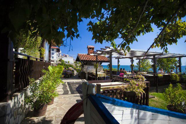 Ресторант Манастира - снимка 8