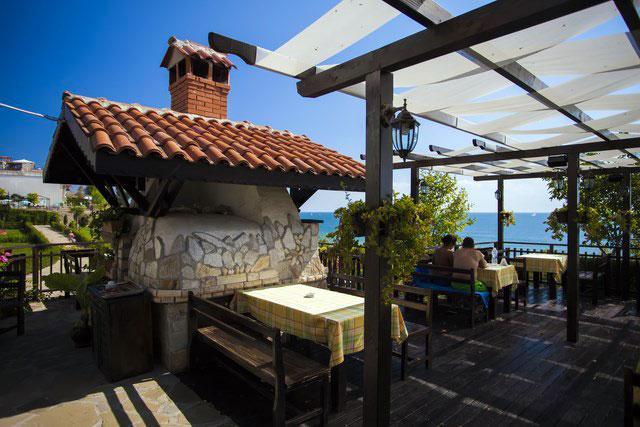 Ресторант Манастира - снимка 9