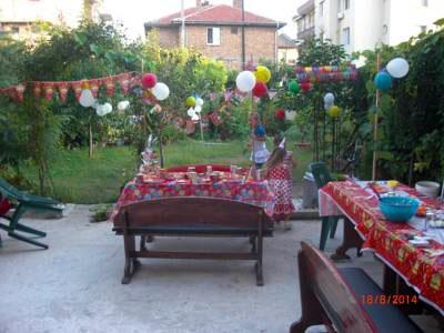 Къща за гости Веда - снимка 30