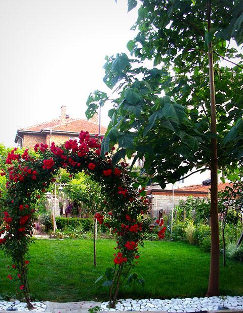 Къща за гости Веда - снимка 3