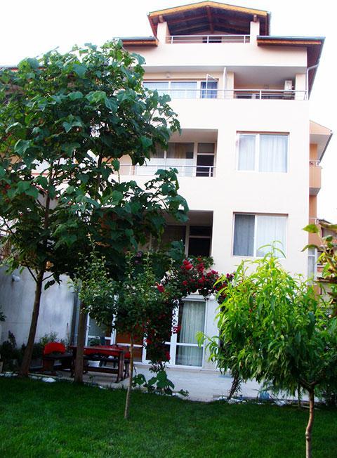 Къща за гости Веда - снимка 8