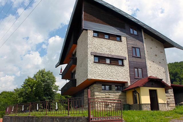 Къща за гости Даскалов - снимка 1