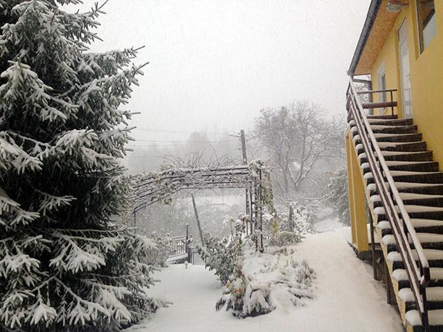 Къща за гости Даскалов - снимка 27