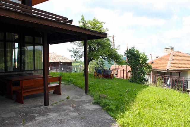 Къща за гости Даскалов - снимка 8