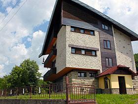 Къща за гости Даскалов