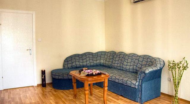 Апартаменти Сън Сити 1 - снимка 17
