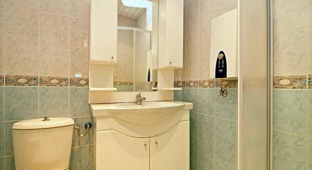 Апартаменти Сън Сити 1 - снимка 24