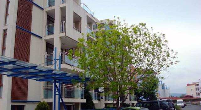 Апартаменти Сън Сити 1 - снимка 4