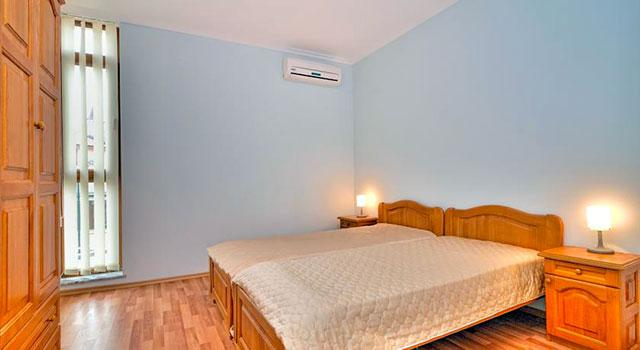 Апартаменти Сън Сити 1 - снимка 7