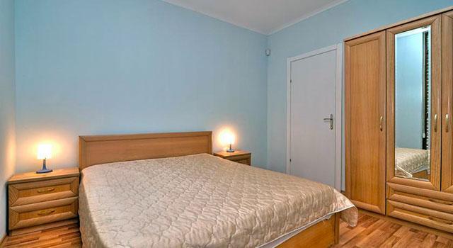 Апартаменти Сън Сити 1 - снимка 9