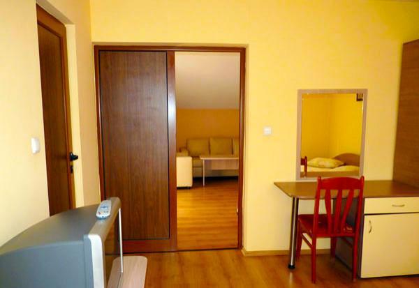 Семеен хотел Илиевата къща - снимка 12
