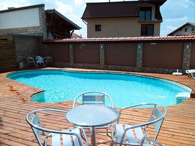 Семеен хотел Илиевата къща - снимка 24