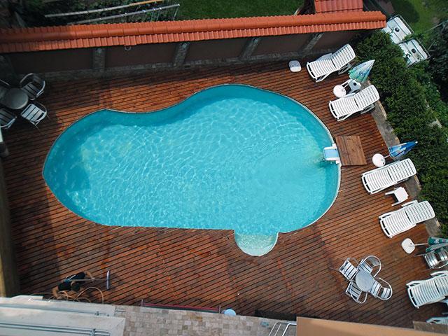 Семеен хотел Илиевата къща - снимка 26