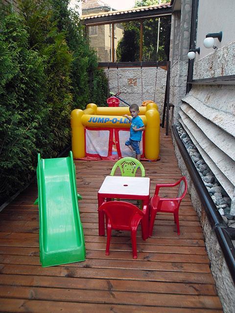 Семеен хотел Илиевата къща - снимка 28