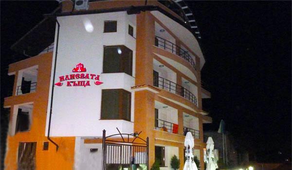 Семеен хотел Илиевата къща - снимка 3