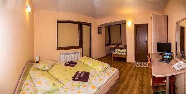 Семеен хотел Илиевата къща - снимка 5