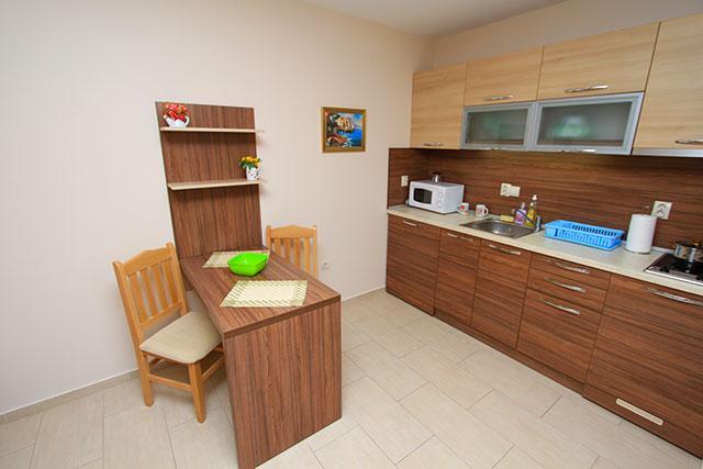 Апартаменти Ванчурови - снимка 16