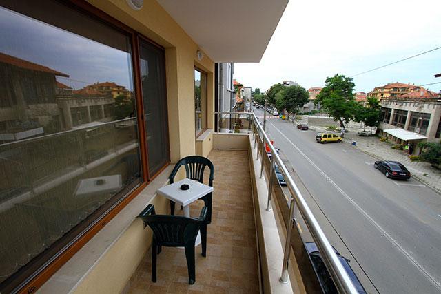 Апартаменти Ванчурови - снимка 20