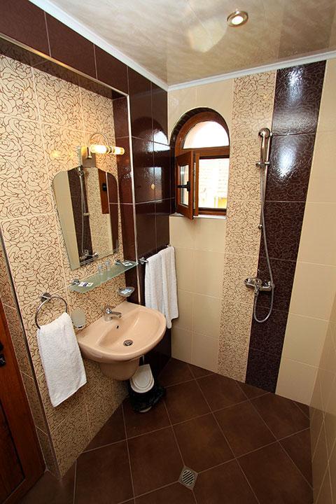 Апартаменти Ванчурови - снимка 25
