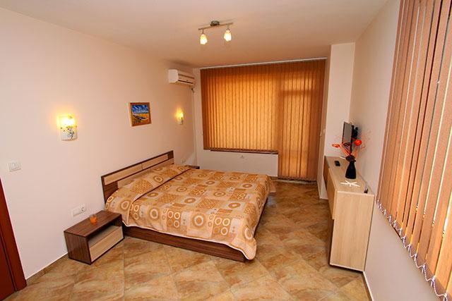 Апартаменти Ванчурови - снимка 2