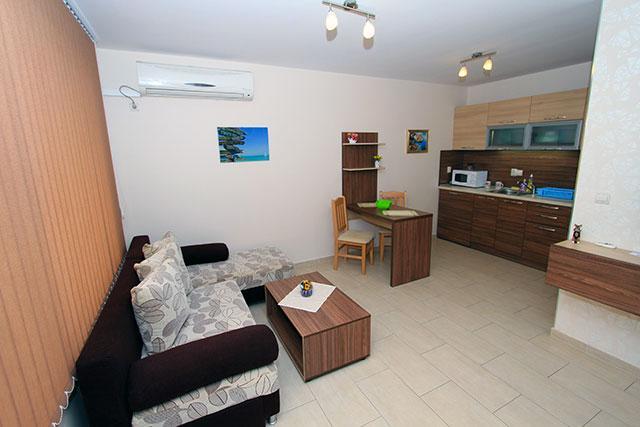 Апартаменти Ванчурови - снимка 5