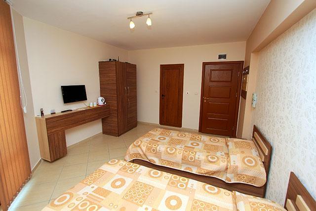 Апартаменти Ванчурови - снимка 8