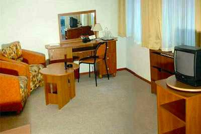 Хотел Охрид - снимка 12