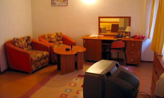 Хотел Охрид - снимка 21