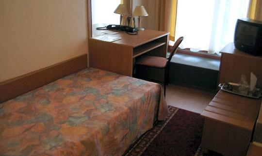 Хотел Охрид - снимка 27