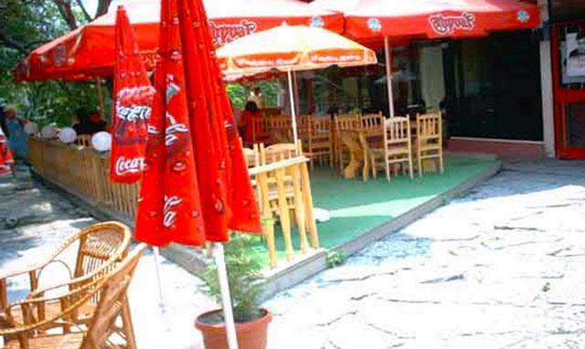 Хотел Охрид - снимка 2