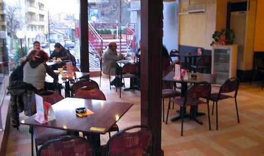 Хотел Охрид - снимка 3