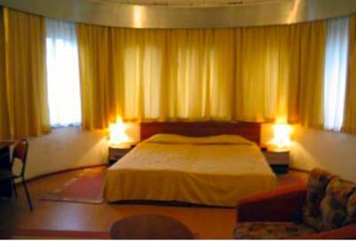 Хотел Охрид - снимка 5