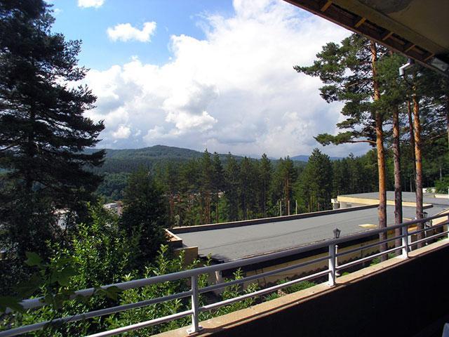 Хотел Панорама - снимка 23