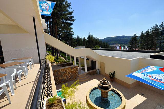 Хотел Панорама - снимка 27