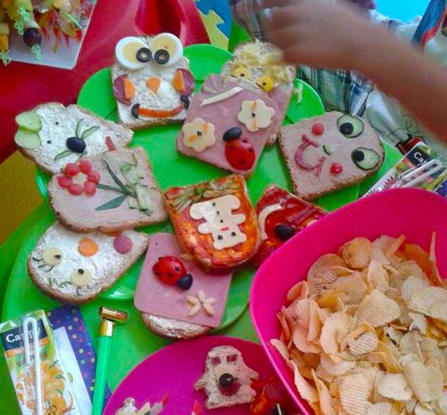 Детски парти център Усмивка - снимка 2