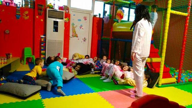 Детски парти център Усмивка - снимка 3