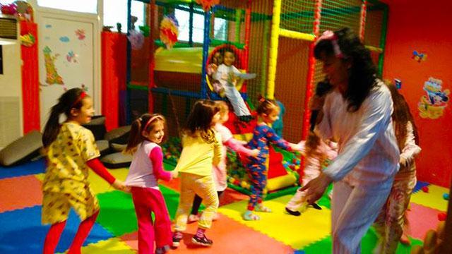 Детски парти център Усмивка - снимка 6