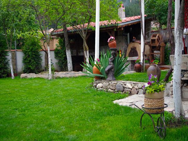 Къща за гости Нашенци - снимка 10