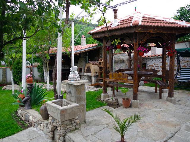 Къща за гости Нашенци - снимка 11
