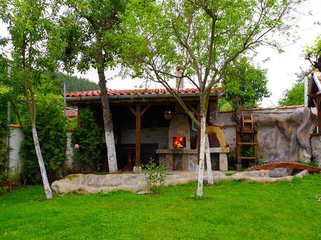 Къща за гости Нашенци - снимка 12