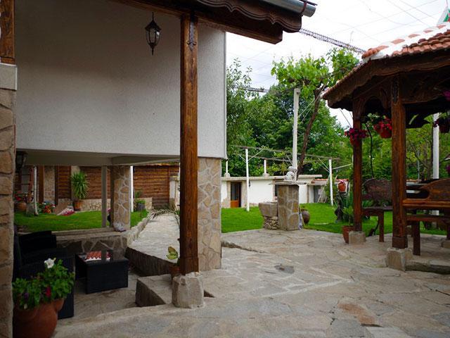 Къща за гости Нашенци - снимка 14