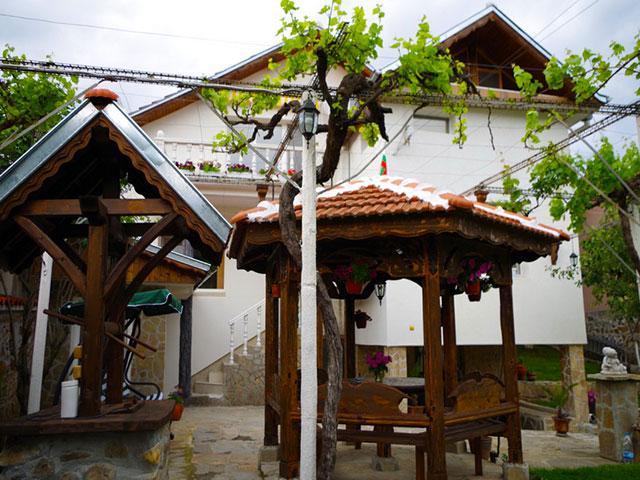 Къща за гости Нашенци - снимка 15