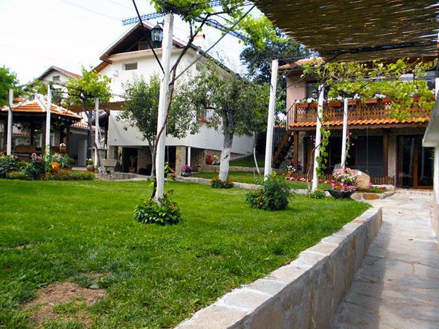 Къща за гости Нашенци - снимка 16