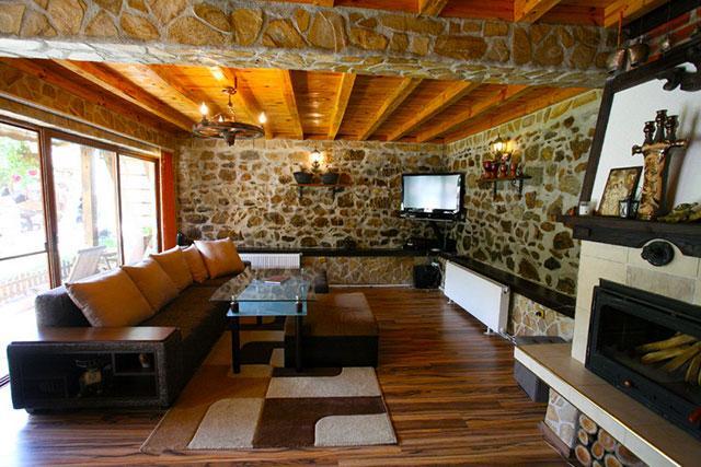 Къща за гости Нашенци - снимка 17