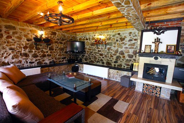 Къща за гости Нашенци - снимка 18
